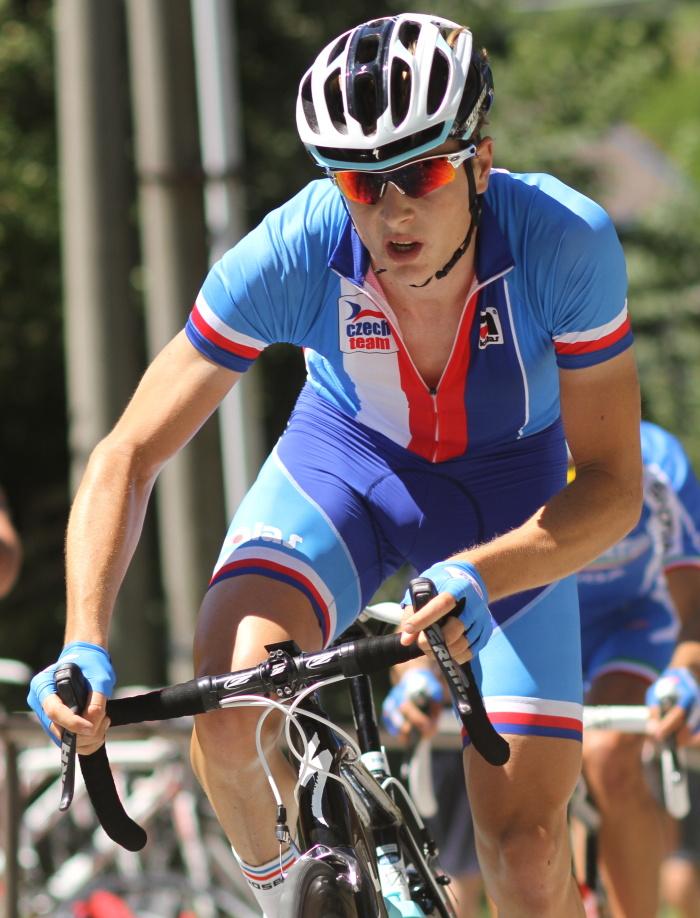 Na loňském mistrovství Evropy do 23 let vybojoval Petr stříbrnou medaili.