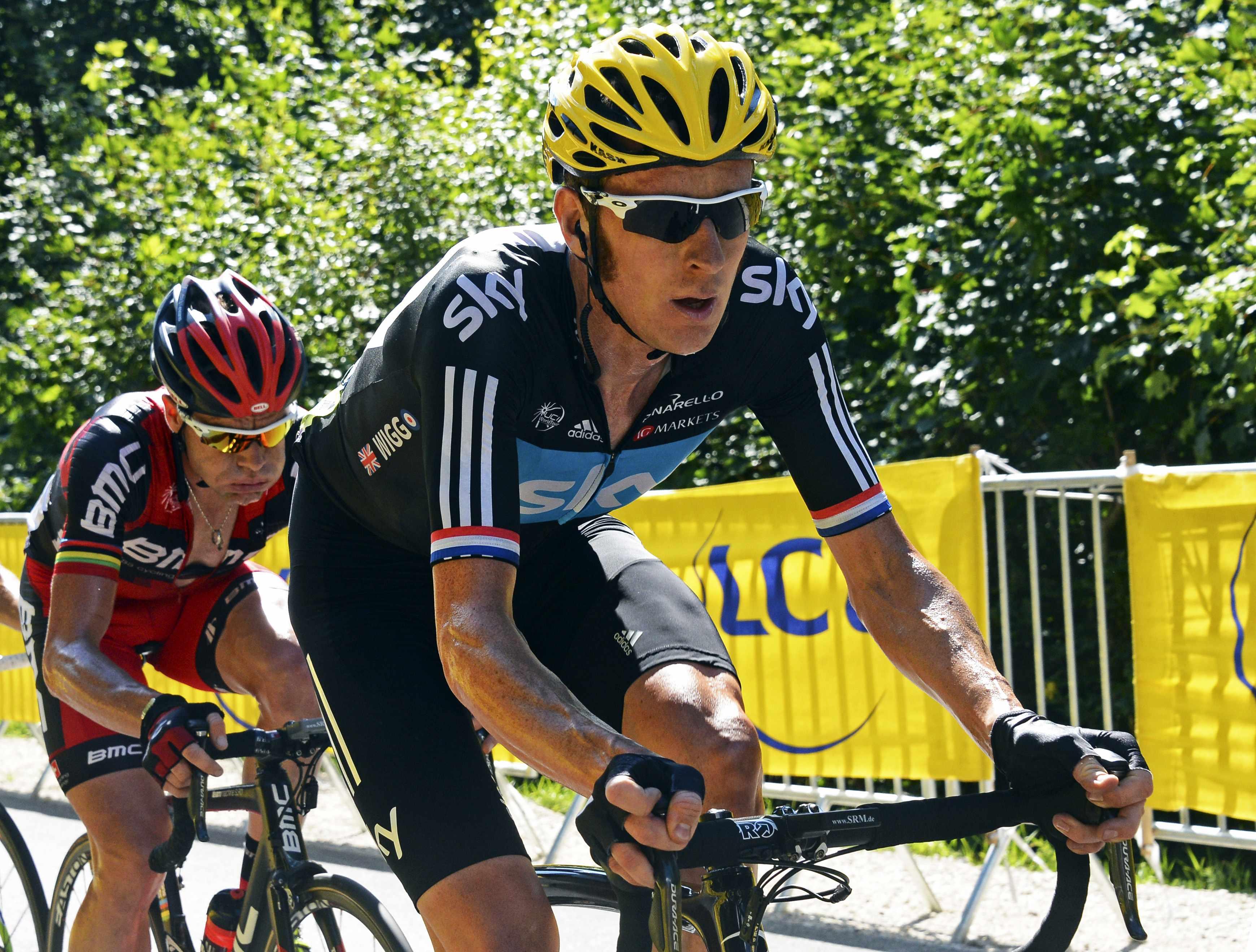 Evans a Wiggins. Dva z mála čistých vítězů Tour?