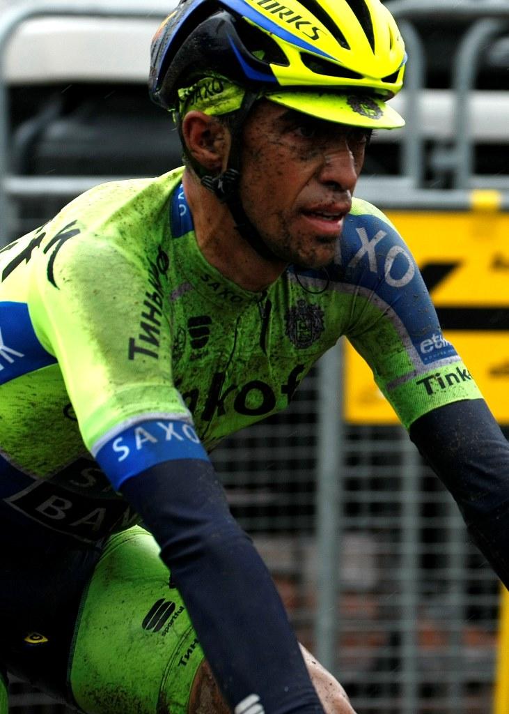 Contador.