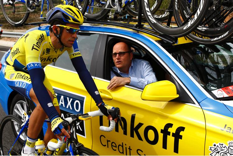 Contador a Rijs.