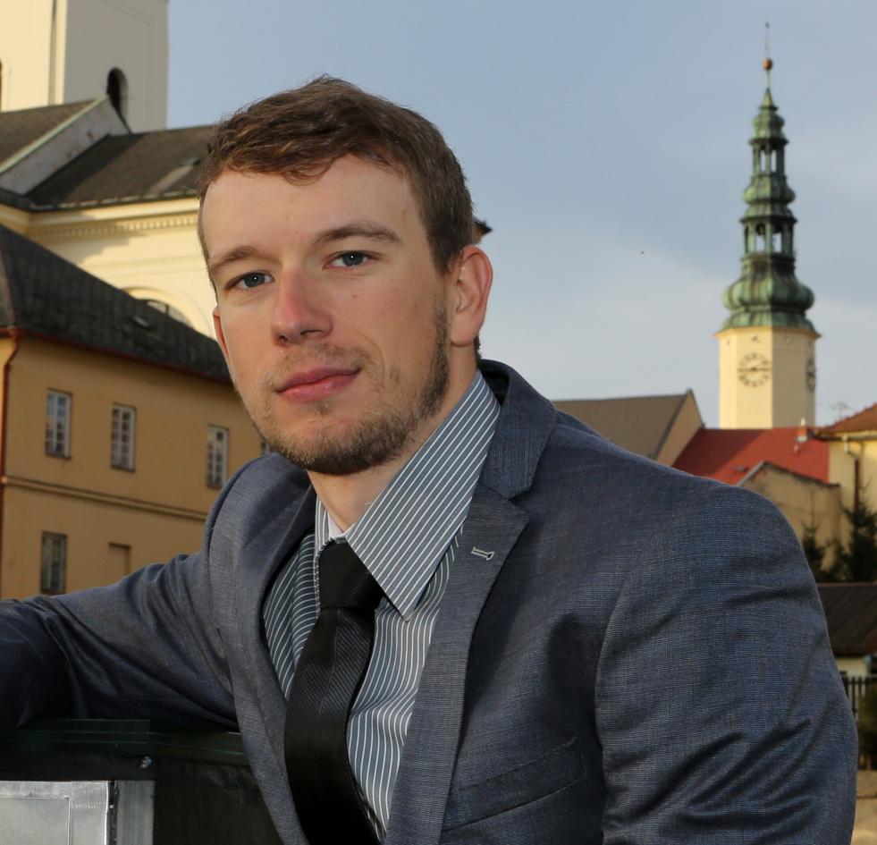 Leo König je doma v Moravské Třebové.