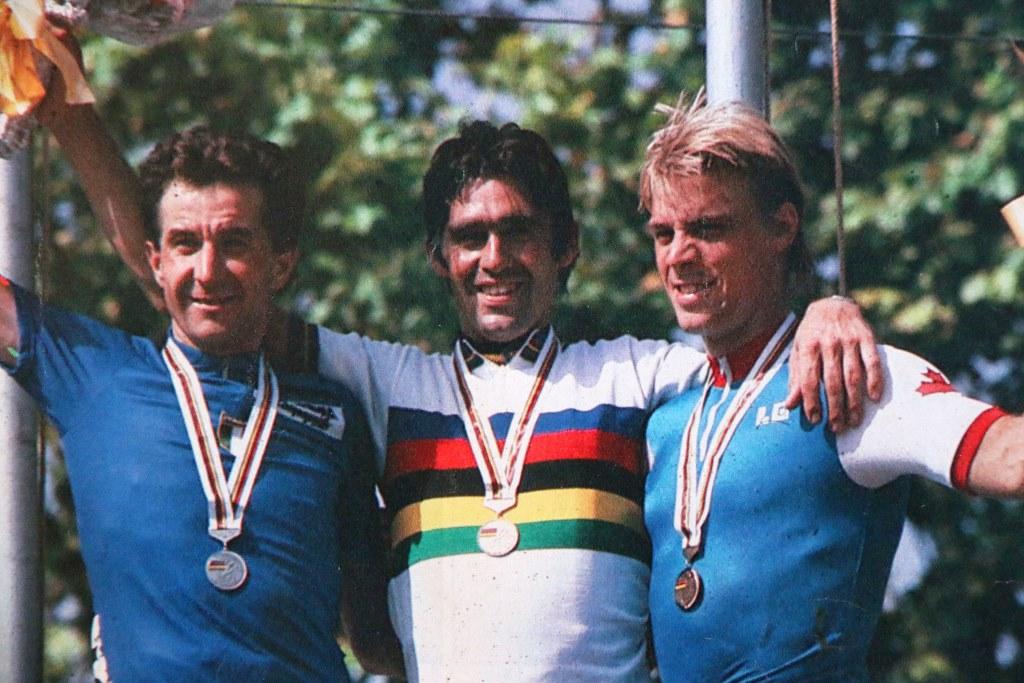Šampionát 1984