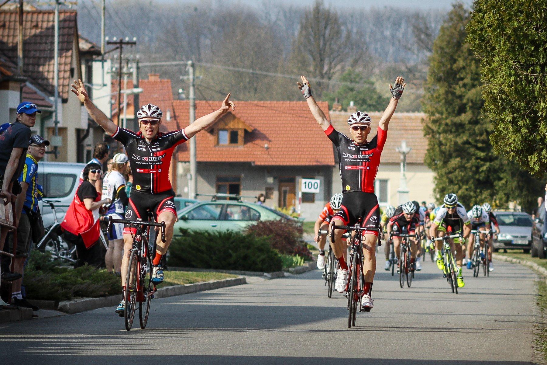 Vítězové TC 2014.