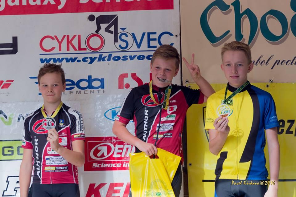 Tour de Brdy 2016