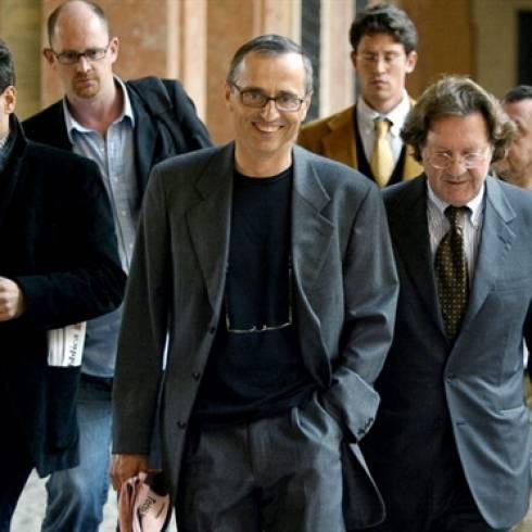 Dr. Michele Ferrari.