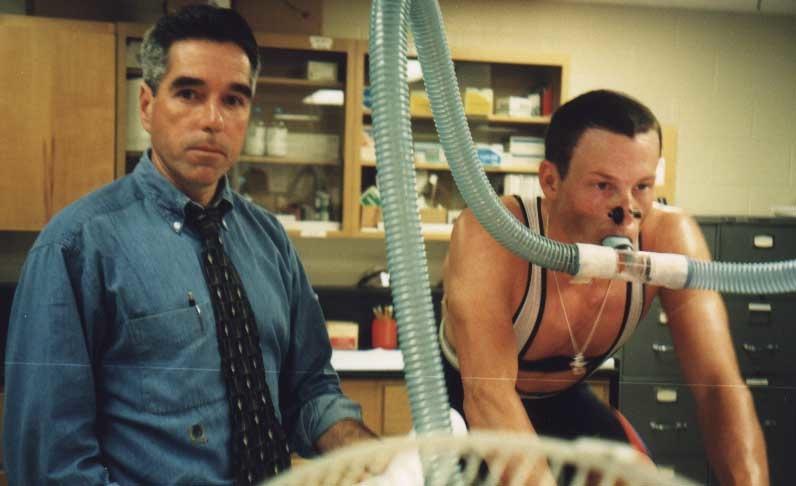 Armstrong u dr. Coylea.